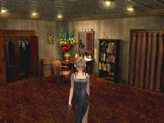 Screenshot Thumbnail / Media File 1 for Parasite Eve [Disc1of2] [NTSC-U]